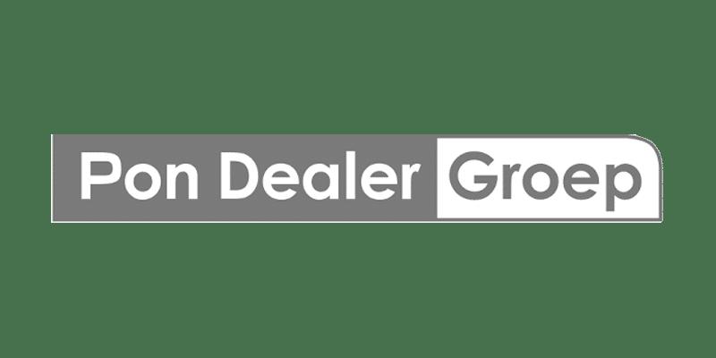 Business Fashion Pon Dealer Groep bedrijfskleding
