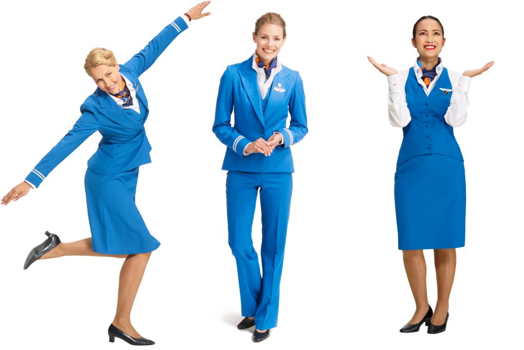 Een herkenbaar uniform is belangrijk